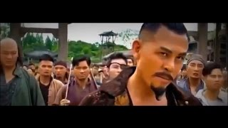Best Chinese Action Movies 2017 - China Movies With English Subtitle  2017