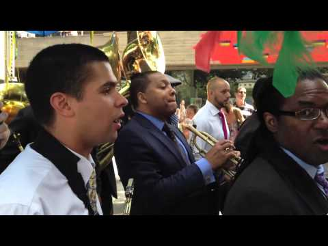 Xxx Mp4 Just A Closer Walk With Thee Parade In Memory Of Trumpeter Abram Wilson Part 1 3gp Sex