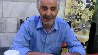 َشعر یک پیرمرد تهرانی در وصف زنان