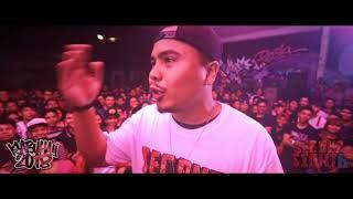 FlipTop - Plazma vs Batang Rebelde @ Isabuhay 2018
