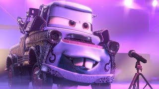 Cars Toons - Heavy Metal Mater (Mask Off Version)