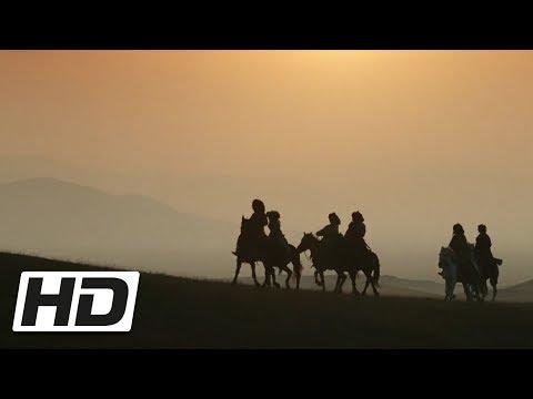 Eski Türklerin Şarkısı Altai Kai Asil Atlar Türkçe Altyazılı Attargah Kırgız Halk Şarkısı