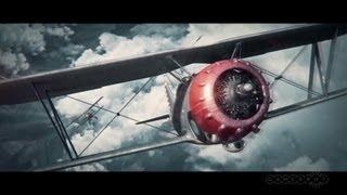 World of Warplanes - E3 2013 Trailer