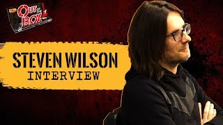 Steven Wilson Talks 'Permanating' Controversy, Challenging His Fans