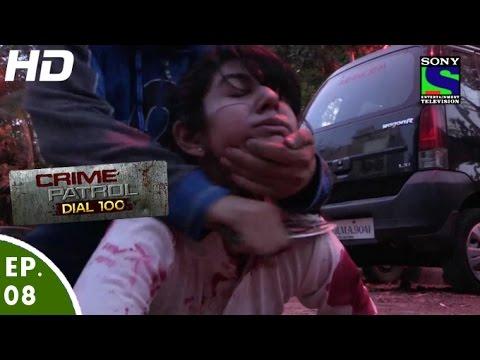 Crime Patrol Dial 100 - क्राइम पेट्रोल - Jungalraj - Episode 8 - 5th November, 2015