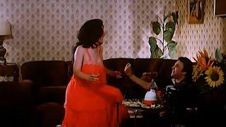 كوميديا الزعيم مع سونيا الرقاصة | فيلم مين فينا الحرامي