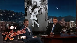 Rob Lowe Reveals Why He Never Ages