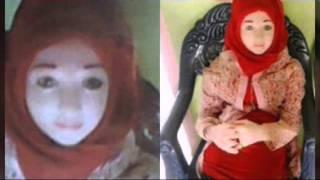 TERBONGKAR! Sesosok Anak / Puteri Bidadari Asli Cantik di Sulawesi Ternyata Boneka Dewasa