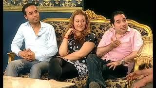 مشهد خيانة الزوجة في برنامج كاستنج وبس  | Casting We Bas