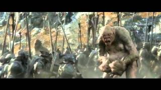The Hobbit: The Battle of the Five Armies - Extended Edition - War Beasts Attack