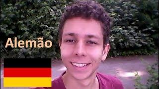 HIGOR FALANDO EM ALEMÃO [LEGENDADO] instagram: higor.poliglota
