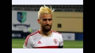 افضل 10 لاعبين في مصر 2016