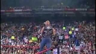 Stone Cold Steve Austin Named The Referee At Wrestlemania 23