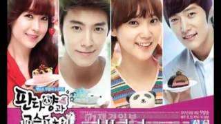 My Korean Drama List for 2012