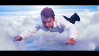 Superman Flying VFX/CGI Breakdown/Showreel by Salvier Dmello