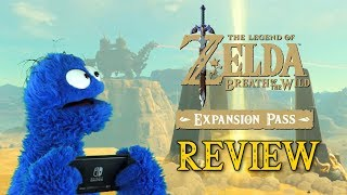 Breath of the Wild Expansion Pass Review │ Worth Your Rupees?