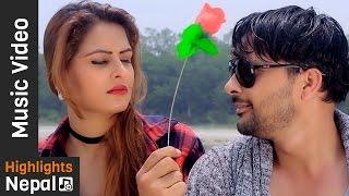 Thumka Le | New Nepali Adhunik Pop Song 2017/2074 | Suraj Paudel | Maan Ko Khushi