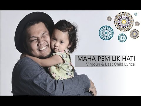 Maha Pemilik Hati ~ Virgoun with Last Child | Cover Aviwkila | Lyrics