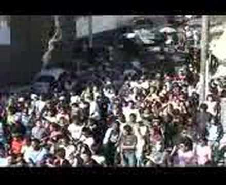 juchitepec carnaval desmadres