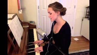 Blank Space - Taylor Swift (Cover) by Alice Kristiansen