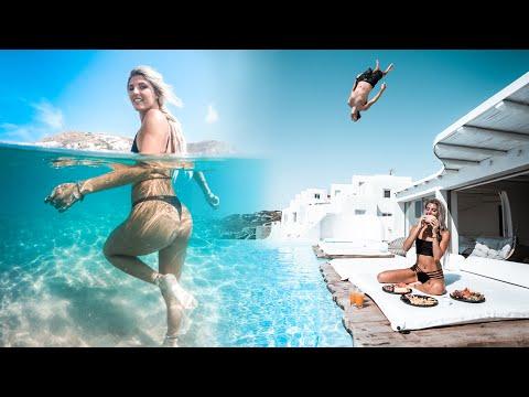 GoPro Greece Summer Adventures 2019