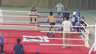 Roman TORNADO Kalashyan (Armenia) vs Hayk Xachatryan (Arcax)