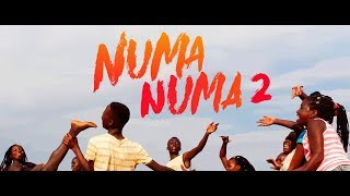 Download Dan Balan - Numa Numa 2 (feat. Marley Waters) / 恋のマイアヒ2018