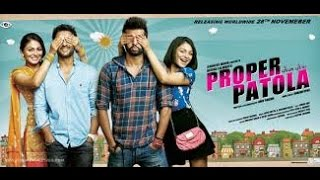Download Proper Patola 2014 Latest New Punjabi New Romantic Action Movie 3Gp Mp4
