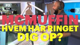 DJ McMuffin vs Mr. Sex | DR P3