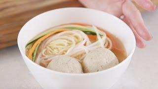 The Best Ever Jewish Chicken Soup   JOY of KOSHER
