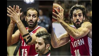 No Haddadi, Bahrami for Iran in clash vs Gilas