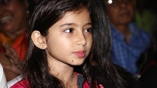 Baby Sara on Saivam