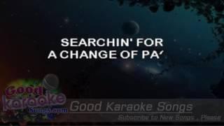 Nobody's Fool -  Brad Paisley (Lyrics Karaoke) [ goodkaraokesongs.com ]