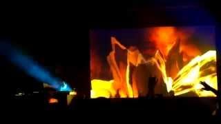 DJ Shadow @ Showbox SoDo (Decibel Festival 2012) (Full Video & HD Quality)