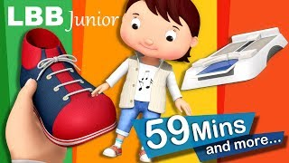 New Shoes   And Lots More Original Songs   From LBB Junior!