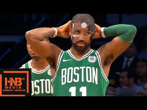 Xxx Mp4 Golden State Warriors Vs Boston Celtics Full Game Highlights Week 5 2017 NBA Season 3gp Sex
