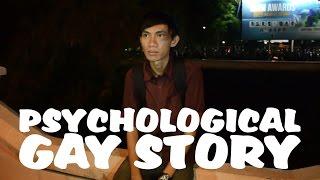 Inversi - Psychological Gay Story (short film - Psikologi Brawijaya)