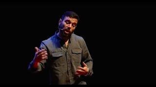 El rap: lenguaje (in)dependiente | Sharif Fernández Méndez | TEDxZaragoza
