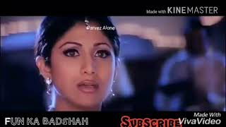 dhadkan 2 whatsapp status video sad song