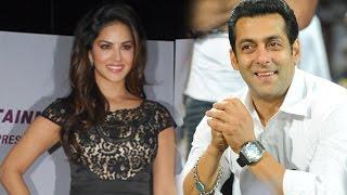 সানি লিওন ও সালমান শীর্ষে ¦ Sunny Leone & Salman Khan Gossip News