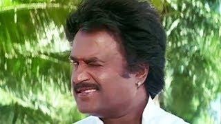 Rajni's Mass Entry Scene | Muthu Tamil Movie | 1995