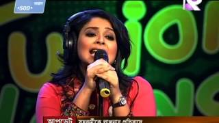 Shopno Dana Bangla Pop Fusion Song Live perfomance