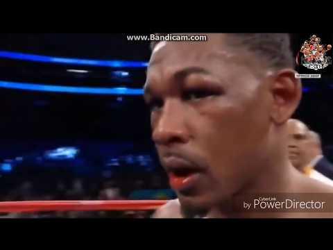 Golovkin vs jacobs fight - highlights