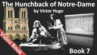 Book 07 - The Hunchback of Notre Dame Audiobook by Victor Hugo (Chs 1-8)