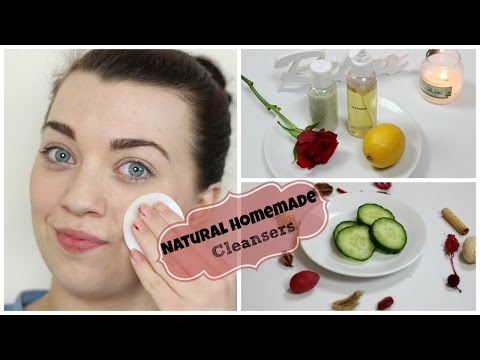 Xxx Mp4 Natural Homemade Cleansers For All Skin Types Tuesday Beauty Tip Makeupbysaz 3gp Sex