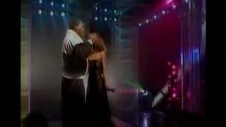 Music Video Connection - Alexander O'Neal & Cherrelle perform