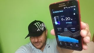 DU Battery Saver Samsung Galaxy Note 3 Full review Best Battery Saver