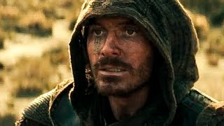 ASSASSIN'S CREED Movie Clip - Carriage Chase (2016)