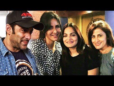 Xxx Mp4 Katrina Kaif ENTERS Salman Khan S Family Again 3gp Sex