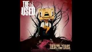 The Used - Lies For The Liars - Full Album.